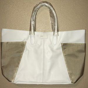 Jimmy Choo Parfums White Bag